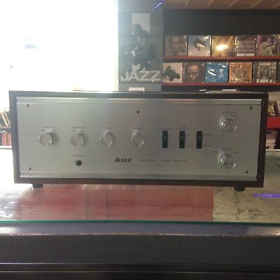 Allied Model 935 Late '60s Vintage Tube Amplifier