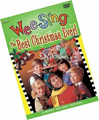 wee sing the best christmas ever - The Best Christmas Ever