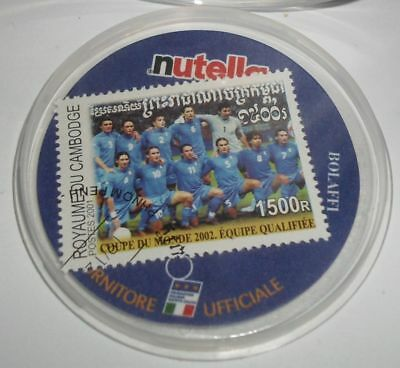 NUTELLA - Briefmarke - 02