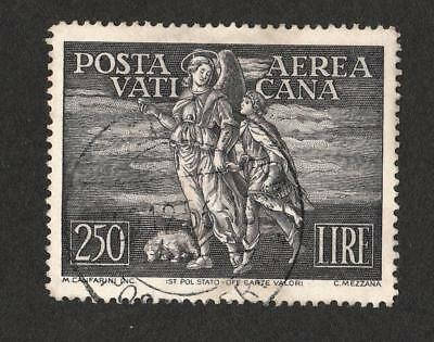 Vatican City  Airmail C16 Used XF