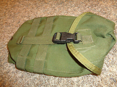 Tactical Tailor Large GP General Purpose Pouch * OD Green * 04' Black Buckle TT
