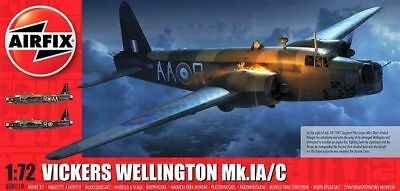 Airfix 1:72 A08019 Vickers Wellington Mk.IC - NEU!