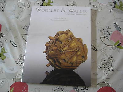 Woolley & Wallis Catalogue My14 Asian Art Ii Chinese Art Ceramics ++