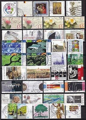 Germany Commemoratives (26) Used