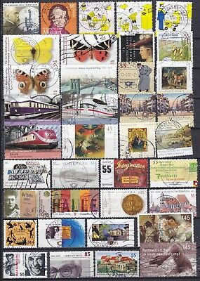 Germany Commemoratives (27) Used