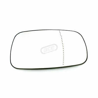 Right Hand Driver Side Mirror Glass for Renault Clio 2005-2009 0028RS Car Wing Car Parts