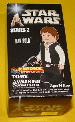 Star Wars Kubrick - Series 2 Han Solo #171272B