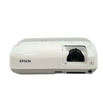 Epson EX30 3LCD Multimedia Projector 2200 Lumens <1K Lamp Hours - No Accessories