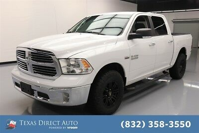 Ram 1500 Lone Star Texas Direct Auto 2017 Lone Star Used 5.7L V8 16V Automatic 4WD Pickup Truck