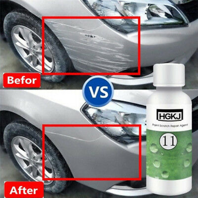 20 ML Car Scratches Repair Polishing Liquid Wax Paint Scratch Remover Paint Care