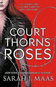 A Court of Thorns and Roses von Maas, Sarah J. | Buch | Zustand sehr gut