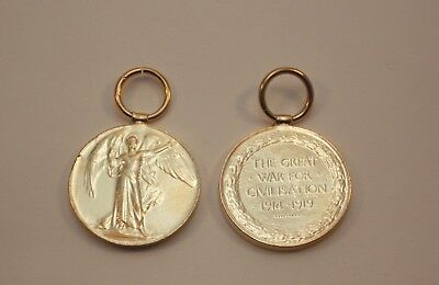 Dealer Clearance- WW1 Victory Medal, Reproduction