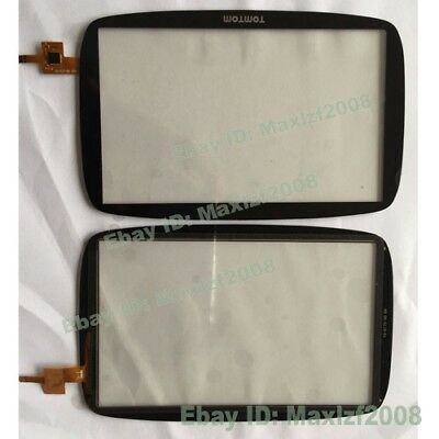 Touch Screen Glass Digitizer For TomTom Tom tom Go 620 GO 6250