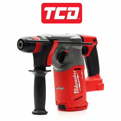Milwaukee M18CHX-0 FUEL SDS-PLUS Hammer Drill Bare Unit