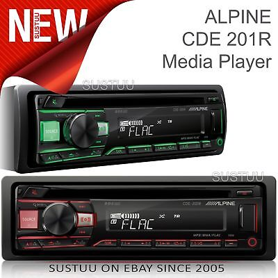 alpine car radio stereo 8 pin m bus din cable cord to rca. Black Bedroom Furniture Sets. Home Design Ideas