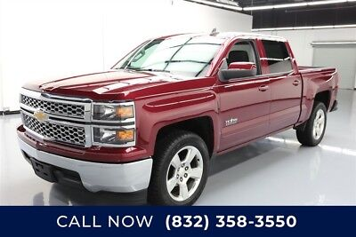 Chevrolet Silverado 1500 LT Texas Direct Auto 2015 LT Used 5.3L V8 16V Automatic RWD Pickup Truck OnStar