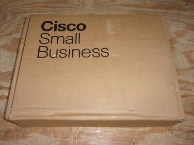 NEW Cisco SPA502G 1-Line IP PoE Business Phone NO POWER ADAPTER/OPEN BOX