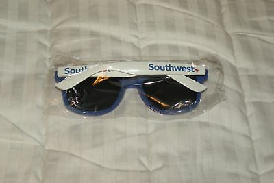Southwest Airlines Sunglasses New Sealed Heart Braning