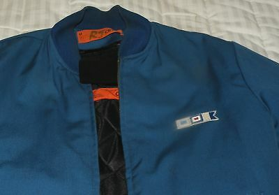 Southwest Airlines Jacket Swa Nautical Medium
