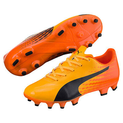 Football Evospeed 104035 03 5 17 Chaussures Tt Junior Jr Puma vqCtt5w