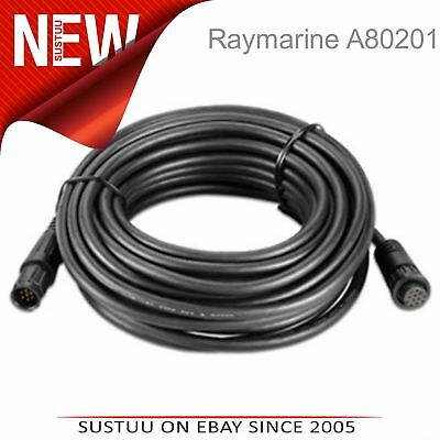 Raymarine -a80201 │ Câble D'Extension │ 10 Meter │ pour Raymic 260 │ Usage