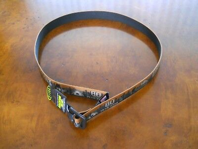 Philmont 2018 Medium Bison Belt, 80 Year Anniversary (New With Tags)