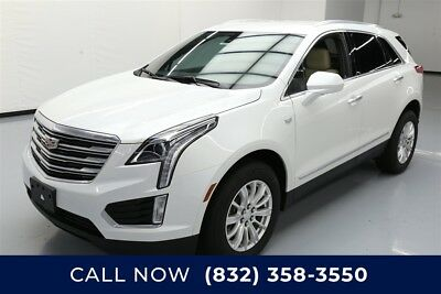 Cadillac XT5 FWD Texas Direct Auto 2017 FWD Used 3.6L V6 24V Automatic SUV Bose OnStar