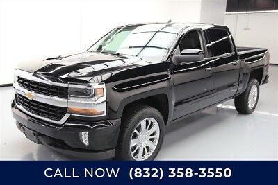 Chevrolet Silverado 1500 LT Texas Direct Auto 2016 LT Used 5.3L V8 16V Automatic RWD Pickup Truck OnStar
