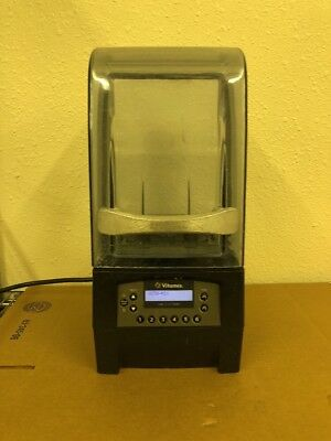 Vitamix The Quiet One, On-Counter Model With Enclosure Used