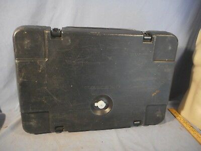 Military Cambro Top Loading Catering Insulated Hot/Cold Food Pan Carrier 160MPC
