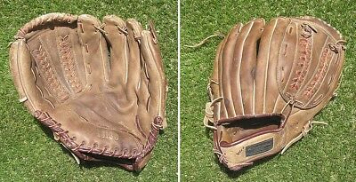 Vintage 1960's Sears Ted Williams Baseball Glove, Boston Red Sox