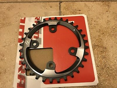 SRAM X-Sync Mountainbike Kettenblatt Chainring 32 Zähne / Teeth BCD 76 XX1 NEW