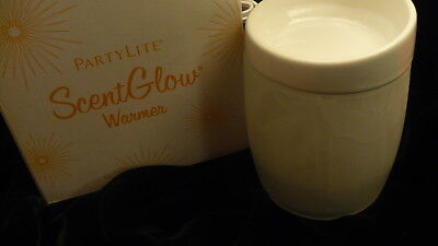 Party Lite scent glow warmer FRESH HOME electric boxed NEW P90724 diffuser