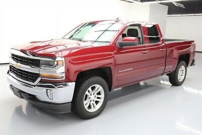 Chevrolet Silverado 1500 LT Texas Direct Auto 2016 LT Used 5.3L V8 16V Automatic 4WD Pickup Truck OnStar