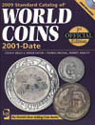 2009 Standard Catalog of World Coins 2001-Date
