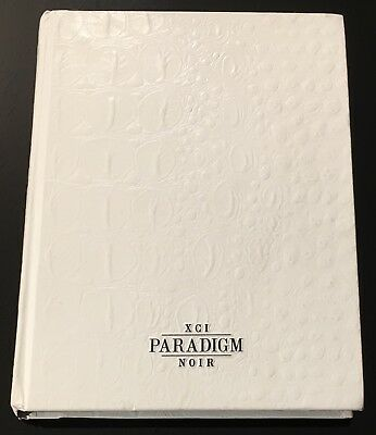 2013-2014 Howard University Bison College Yearbook XCI Paradigm Noir Vol. 91