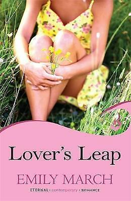 Lover's Leap: Eternity Springs Book 4, Emily March