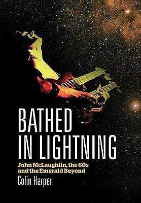 Bathed in Lightning, Harper, Colin