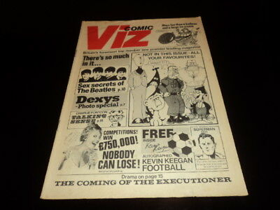 Viz Comic No 9 ORIGINAL & GENUINE