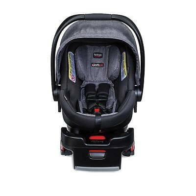 BRITAX B-Safe 35 Elite XE Infant Car Seat with base