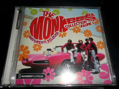 The Monkees - Daydream Believer (The Platinum Collection, 2005) 20 TRACKS