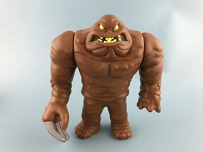 Vintage 1993 DC Comics Batman The Animated Series ClayFace Action Figure- 5""