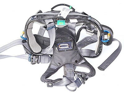 SALA Exofit NEX 783L4035 Mine Rescue Harness - Large - DOM Feb18 - immaculate