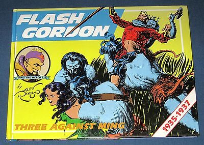 Flash Gordon Vol #2   Kitchen Sink  Alex Raymond  Hardback Book