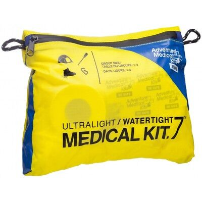 Klim Ultralight Watertight Emergency First Aid Medical Kit 4007-000-000-000