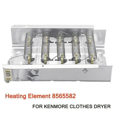 8565582 Dryer Heating Element For Kenmore Sear 279838 AP3094254 PS334313 3398064