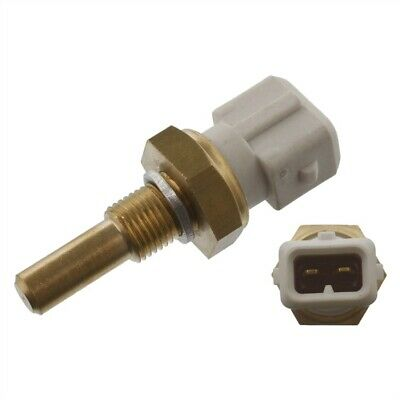 Febi Engine Coolant Temperature Sensor Audi Seat VW