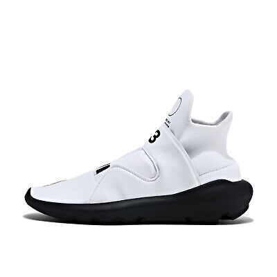 88f6261089980 ADIDAS Y-3 SUPER Knot Sneaker White Size 7 8 9 10 11 12 Mens NMD ...