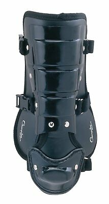 Champion Sports Baseball And Softball Batters Ankle Shin Guard Shinguard