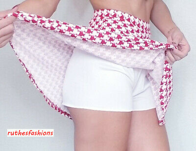 Soft Light Fun Skirt For Any Occasion, Large